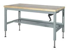 Work Benches - Ergonomic