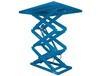 MULTI-STAGE SERIES SCISSORS LIFT TABLES