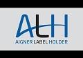 Aigner Label Holder